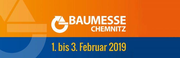 Baumesse 2019 Chemnitz